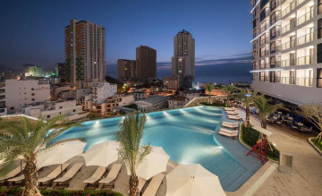 Khái niệm về căn hộ khách sạn Condotel. Lợi ích khi đầu tư vào Condotel.