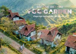 Fog Garden Bảo Lộc