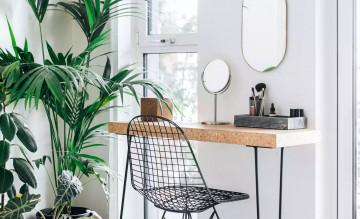 Cách sử dụng gương trong nhà theo phong thuỷ