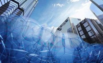 Có nguy cơ bong bóng bất động sản năm 2021 không?