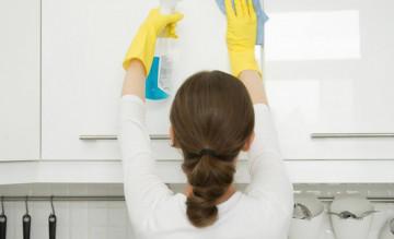 Mẹo khử mùi hôi cho ngôi nhà của bạn