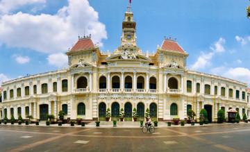 BDS Hồ Chí Minh: Thủ Thiêm bán đấu giá hơn 30.000 m² đất