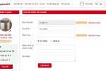 Hướng dẫn xác thực tài khoản đăng tin
